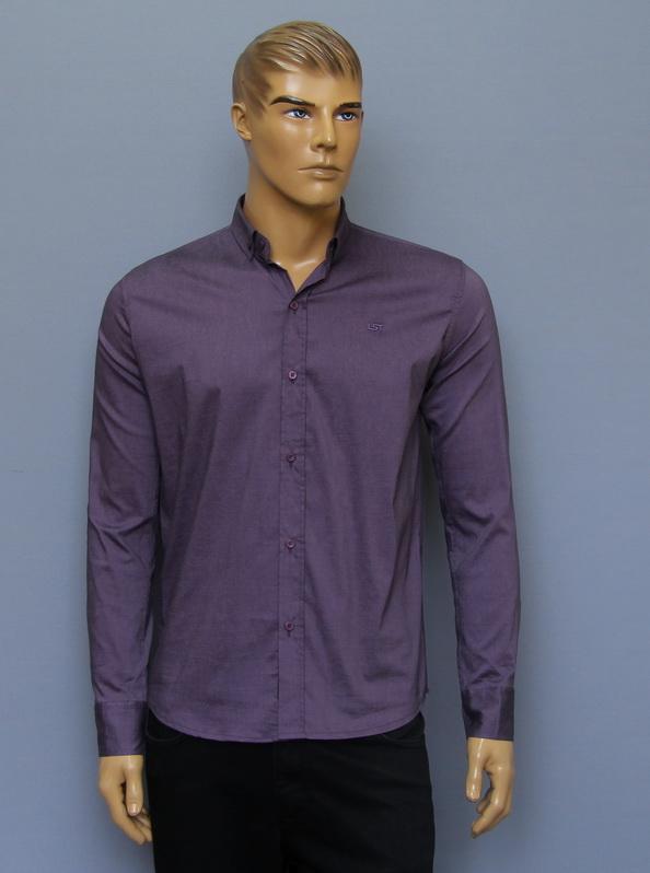 Рубашка А. 4317 купить оптом в Москве