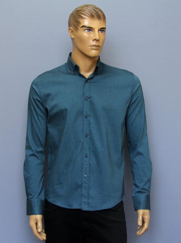 Рубашка А. 4320 купить оптом в Москве
