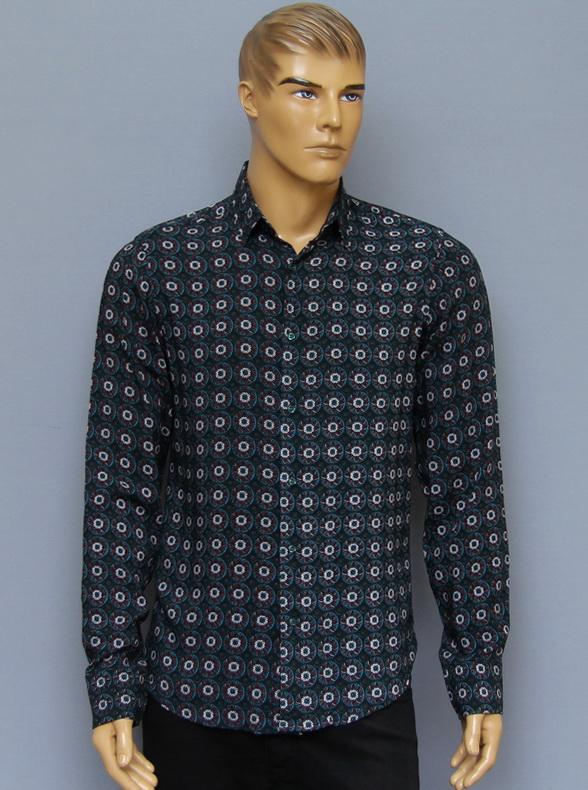 Рубашка А. 8726 Gissi