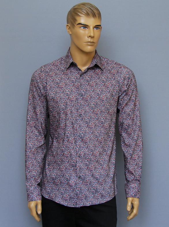 Рубашка А. 8716 Gissi