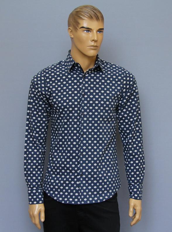Рубашка А. 8719 Gissi