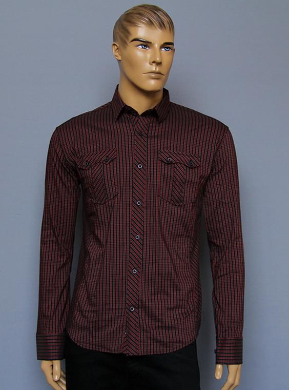 Рубашка А. 2109