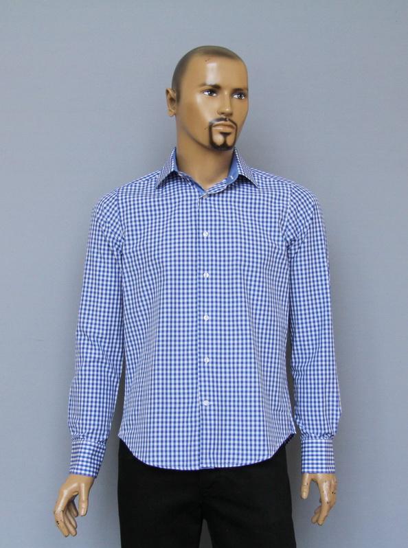 Рубашка А. 06357 J