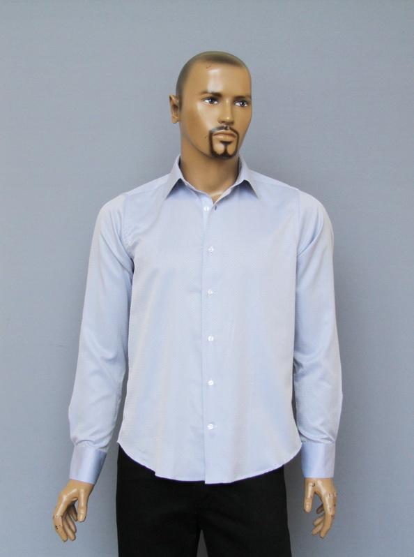 Рубашка А. 06089 J купить оптом в Москве