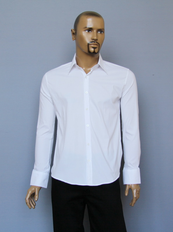 Рубашка А. 624 LL купить оптом в Москве