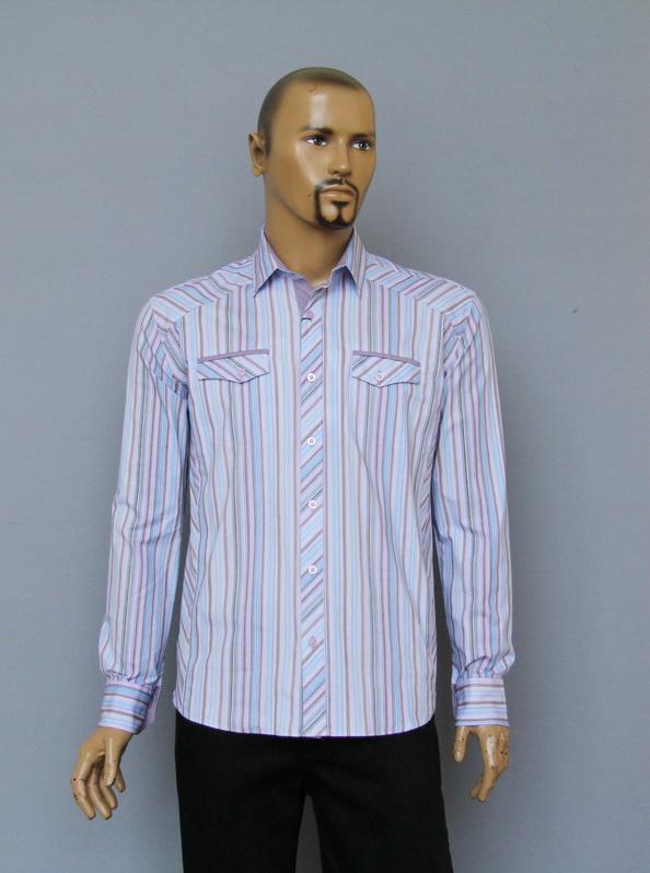 Рубашка А. 618