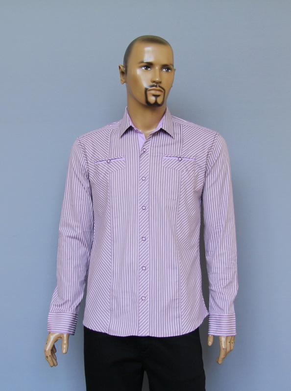 Рубашка А. 609 купить оптом в Москве