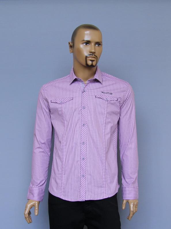 Рубашка А. 614 купить оптом в Москве