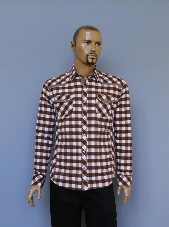Рубашка А. 616