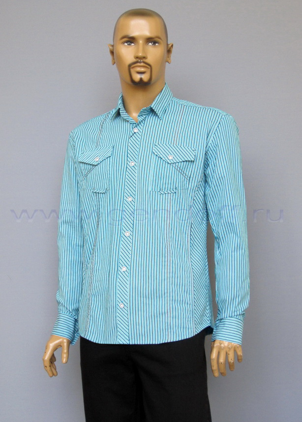 Рубашка А. 203