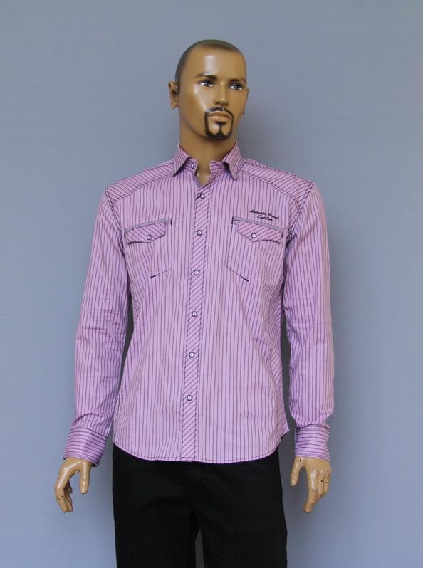 Рубашка А. 603