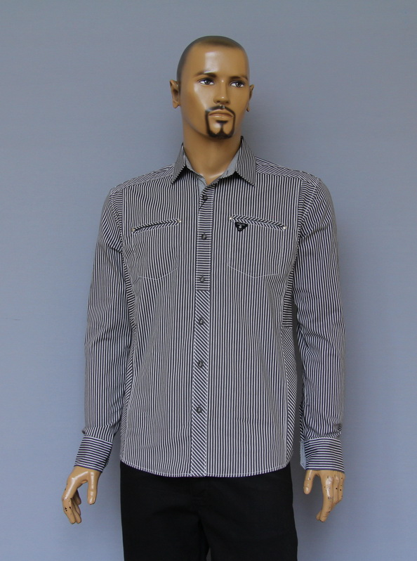 Рубашка А. 608
