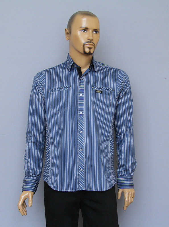 Рубашка А. 601 купить оптом в Москве