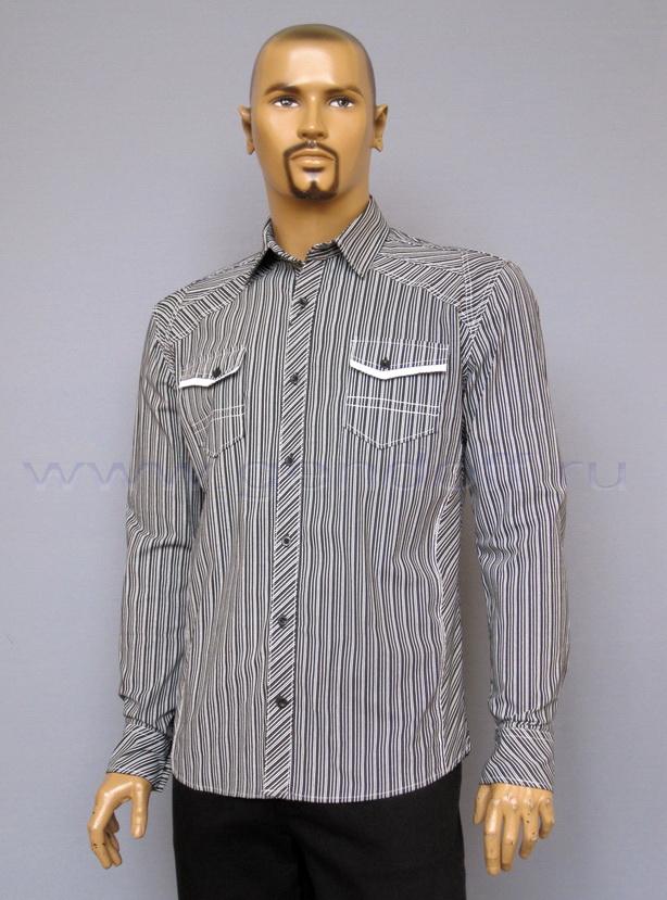 Рубашка А. 214