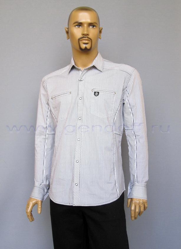 Рубашка А. 201 купить оптом в Москве
