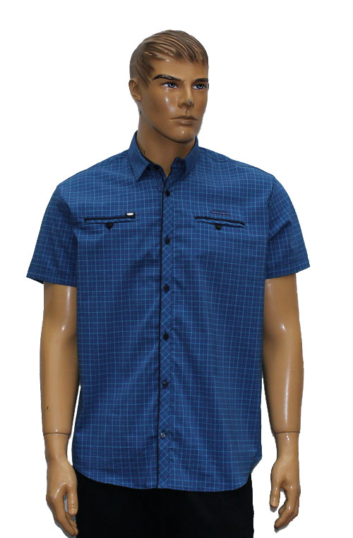 Рубашка Багарда А. 9503 купить оптом в Москве