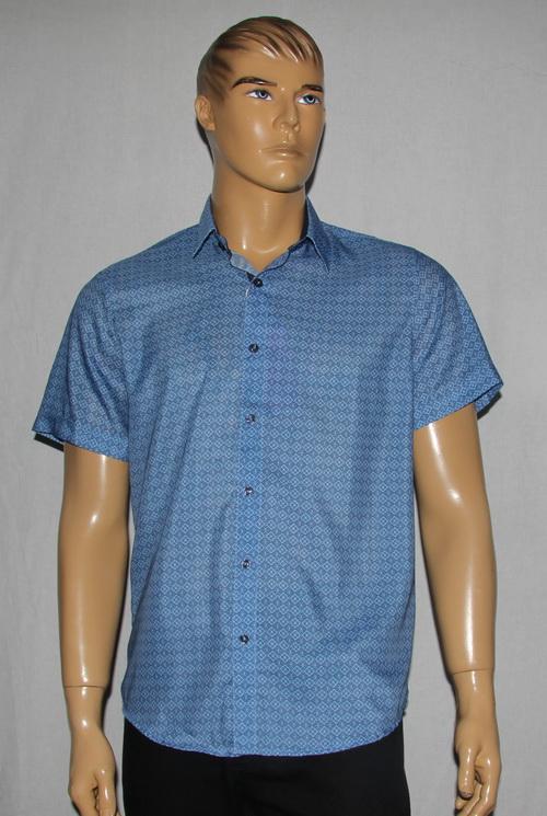 Рубашка Guanto А. 7098 купить оптом в Москве