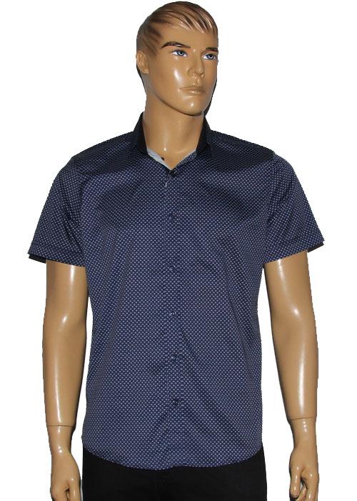 Рубашка Guanto А. 7053 купить оптом в Москве
