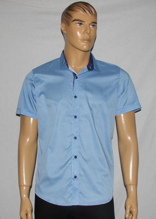 Рубашка Guanto А. 7045