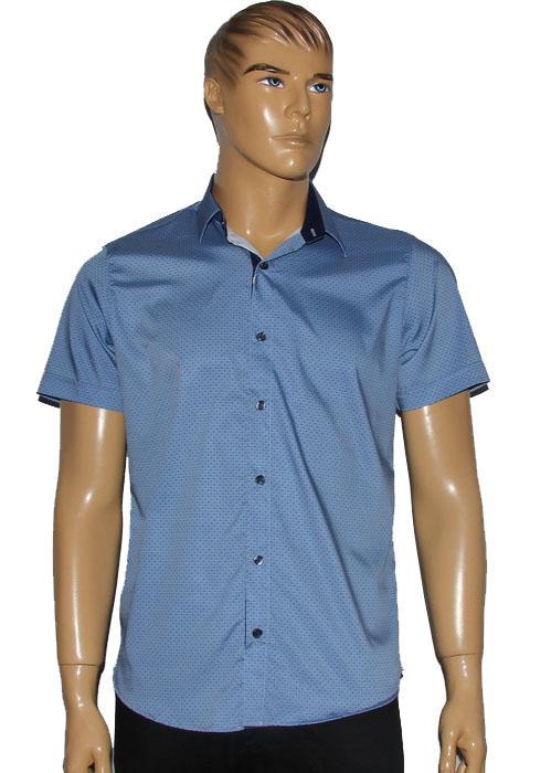 Рубашка Guanto А. 7073