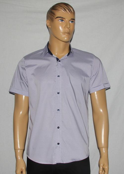 Рубашка Guanto А. 7072
