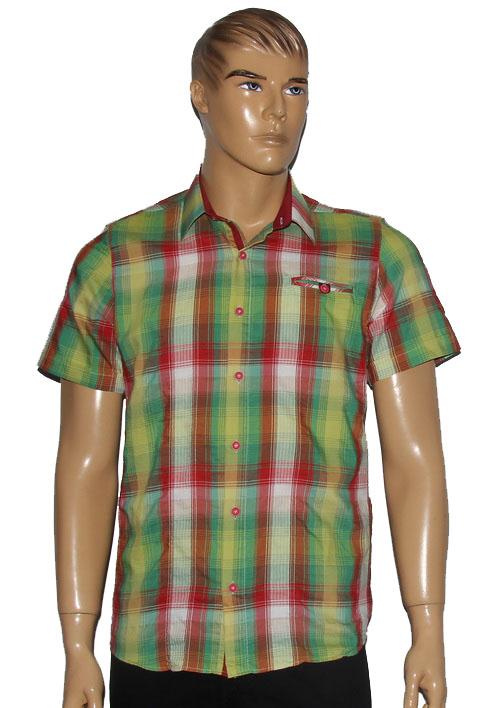 Рубашка Guanto А. 7007