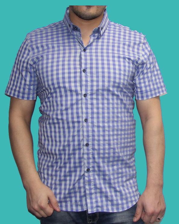 Рубашка Guanto А. 756