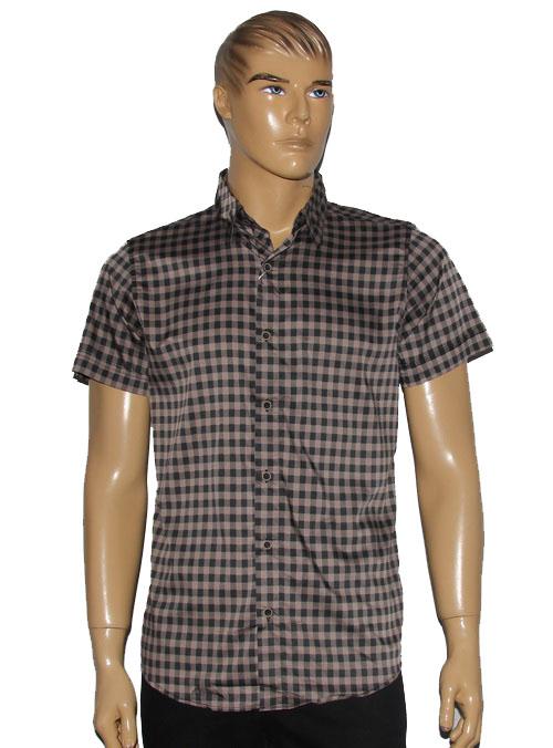Рубашка Guanto А. 0765 купить оптом в Москве