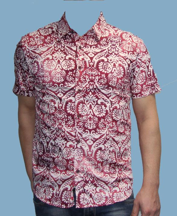 Рубашка А. 746
