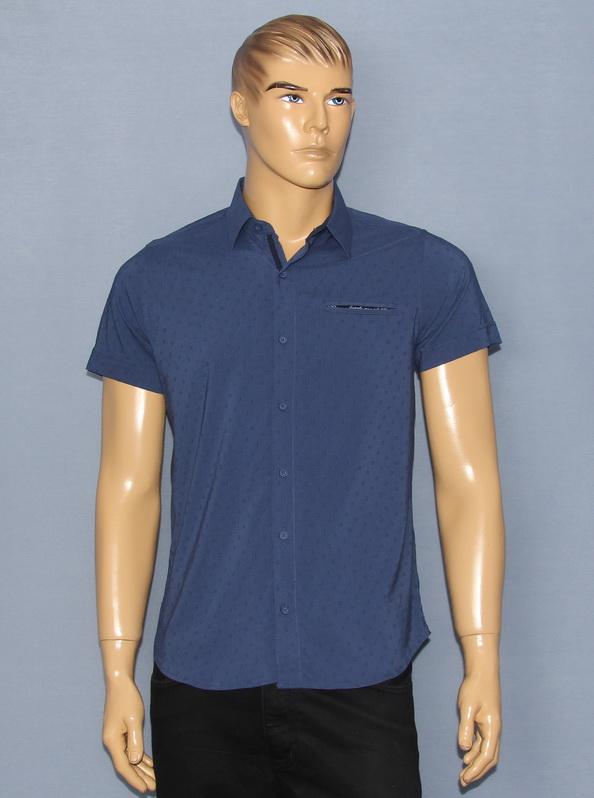 Рубашка Guanto А. 764