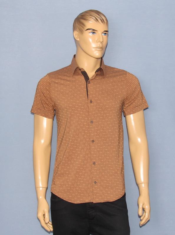 Рубашка Guanto А. 784