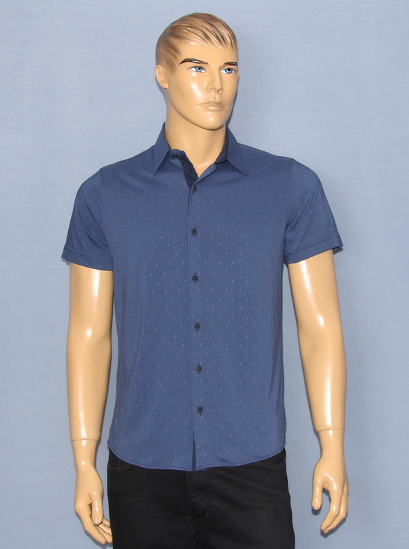 Рубашка Guanto А. 785 купить оптом в Москве