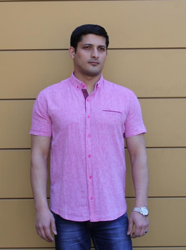 Рубашка LOST LION А. 820 купить оптом в Москве
