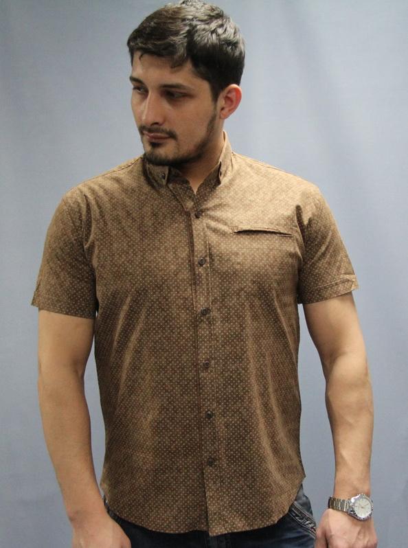 Рубашка А. 801