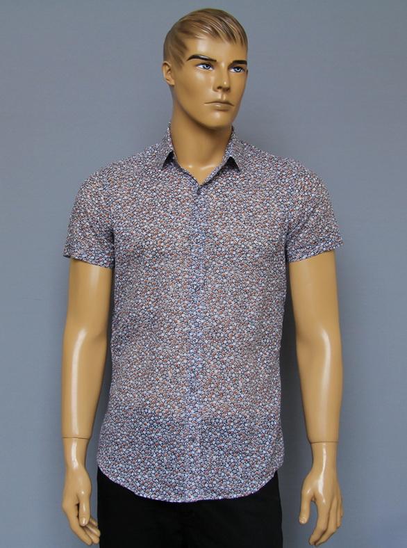 Рубашка А. 8559