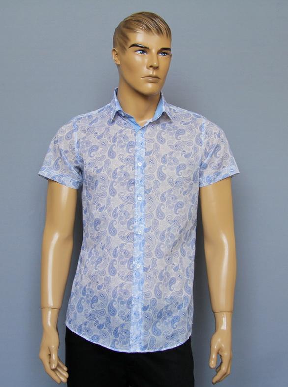 Рубашка А. 8603 купить оптом в Москве
