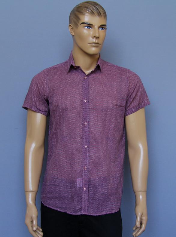 Рубашка А. 8558