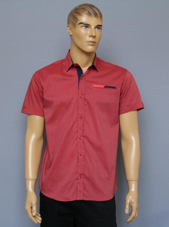 Рубашка А. 3215 купить оптом в Москве