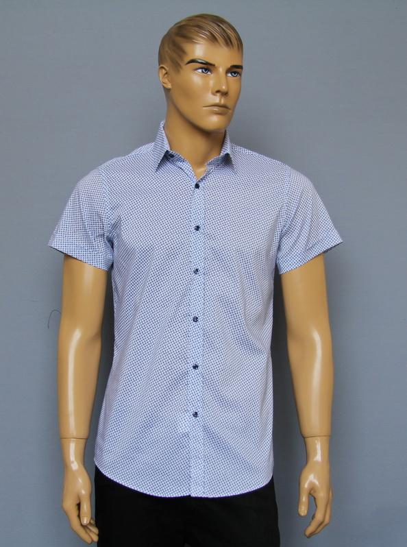 Рубашка А. 8586 купить оптом в Москве