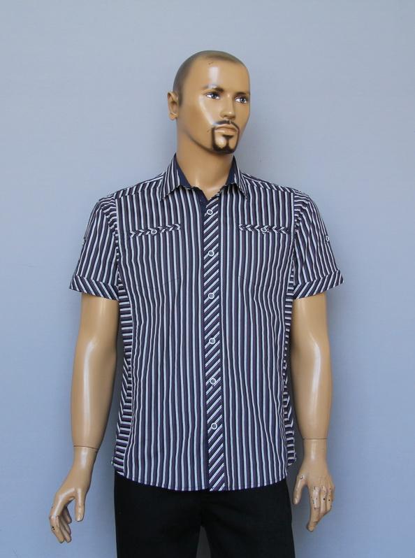 Рубашка А. 1214 LL