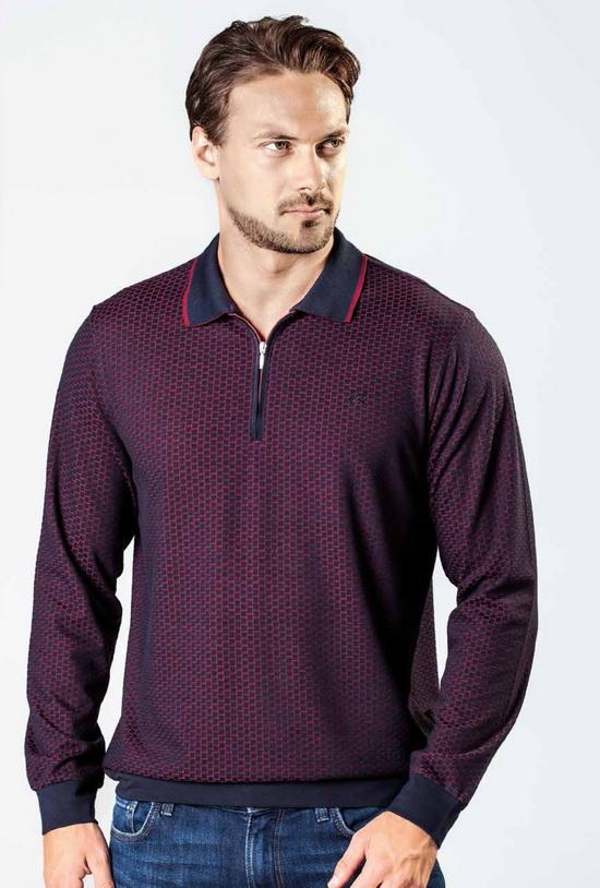 Рубашка поло Caporicco А. 9029