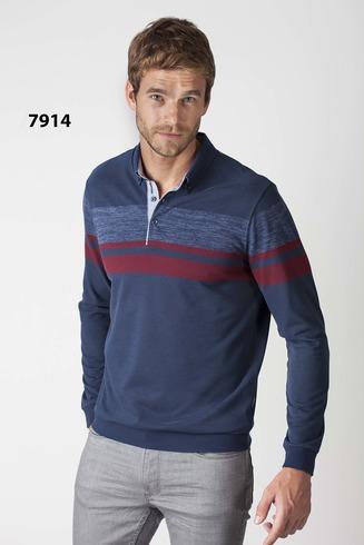 Рубашка поло А. 7914
