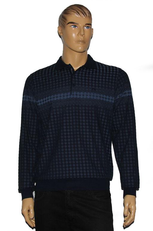 Рубашка поло А. 7887  купить оптом в Москве
