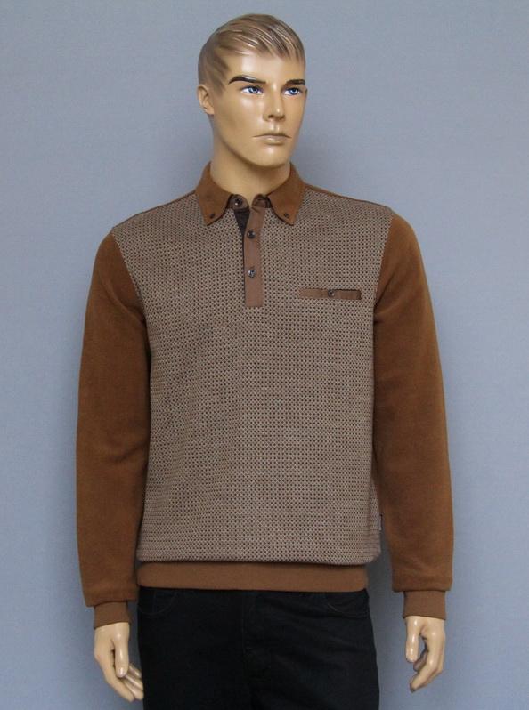 Рубашка поло А. 7780