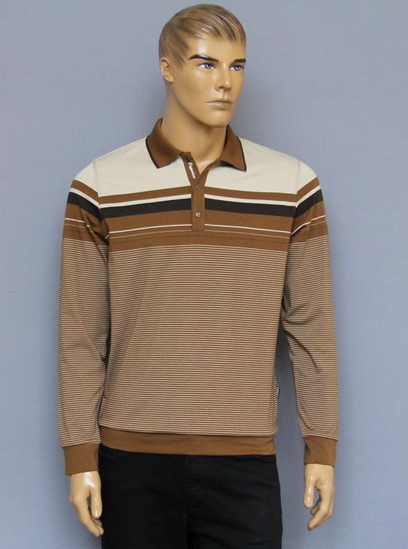 Рубашка поло А. 7766