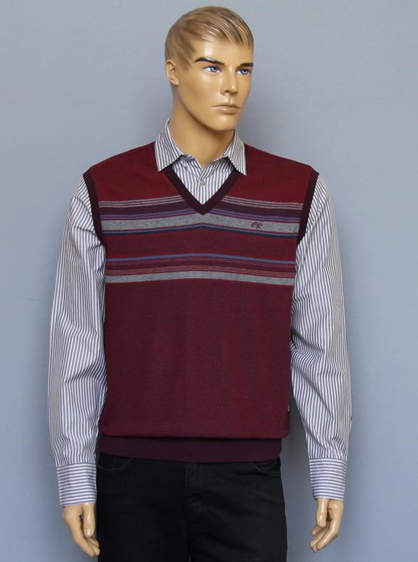 Рубашка поло обманка А. 7753