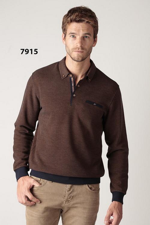 Рубашка поло Caporicco А. 7915