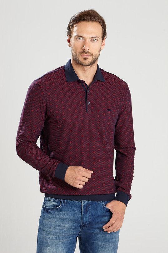 Рубашка поло А. 9093