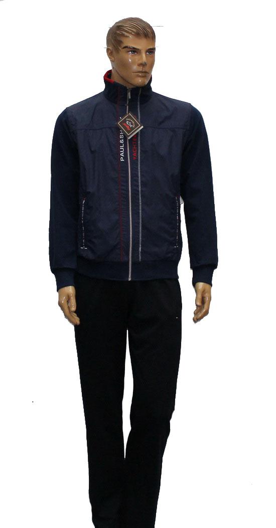 Спортивный костюм PAUL SHARK А. 6532 купить оптом в Москве