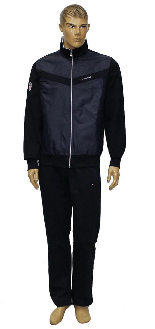 Спортивный костюм TOMMY HILFGER А. 1491 купить оптом в Москве